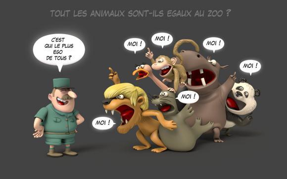 illustration 3d 3d illustration comix